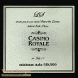 James Bond  Casino Royale original movie prop