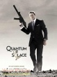 James Bond  Quantum of Solace replica movie prop