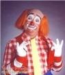 Bozos Circus original movie costume