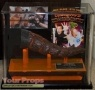 Tenacious D in the Pick of Destiny original movie prop