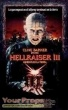 Hellraiser 3  Hell On Earth original movie prop