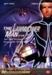 The Lawnmower Man original production material