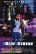 Blue Streak original movie prop