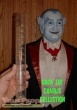 The Munsters original movie prop