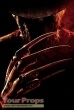 A Nightmare On Elm Street original movie prop
