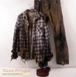 Warm Bodies original movie prop