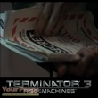 Terminator 3  Rise of the Machines original movie prop