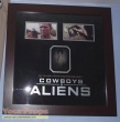 Cowboys   Aliens original movie prop