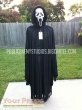 Scream 2 replica movie costume