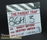 The Parent Trap original production material