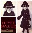 Curse of the Puppet Master replica movie prop