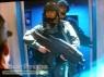 Starship Troopers 3  Marauder original movie costume