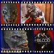 Blood - The last Vampire original movie prop
