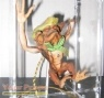Gremlins 2  The New Batch original model   miniature