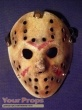 Friday the 13th replica movie prop
