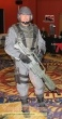 Starship Troopers original movie costume