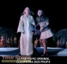 Cleopatra 2525 original movie costume
