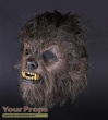 The Wolfman original make-up   prosthetics