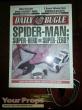 Spider-Man original set dressing   pieces