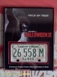 Halloween 2 (Rob Zombies) original movie prop