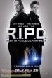 R I P D  replica movie prop