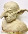Harry Potter movies original make-up   prosthetics