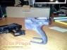 James Bond  Skyfall replica movie prop weapon