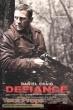 Defiance replica movie prop