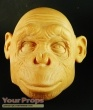 Planet of the Apes original make-up   prosthetics