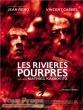 Les Rivi res Pourpres replica movie prop