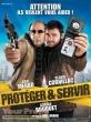 Proteger et Servir replica movie prop