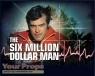 The Six Million Dollar Man replica movie prop