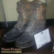Halloween (Rob Zombies) original movie prop