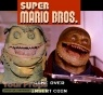 Super Mario Bros  original movie prop