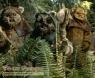 Star Wars  Return Of The Jedi original movie costume