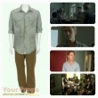 Drive original movie costume