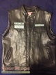 Sons of Anarchy replica movie costume