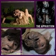 The Apparition original movie prop