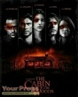 The Cabin in the Woods original movie prop