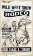 the cowboy from brooklyn original production artwork