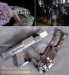 Galactica 1980 replica movie prop weapon