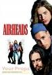 Airheads original film-crew items