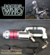 Doctor Who replica movie prop weapon