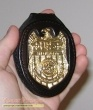 Navy NCIS  Naval Criminal Investigative Service replica movie prop
