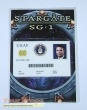Stargate SG-1 replica movie prop