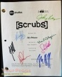 Scrubs original movie prop