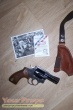 Mesrine Part 2 - Public Enemy  1 replica movie prop