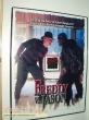 Freddy vs  Jason swatch   fragment movie costume