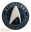 Star Trek Into Darkness replica movie prop