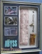 The Abyss original movie prop